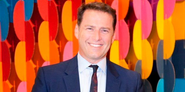 Karl Stefanovic Announced As Host Of New Series 'This Time Next
