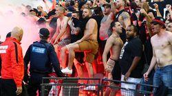 Western Sydney Wanderers Fined $50,000 For Fan