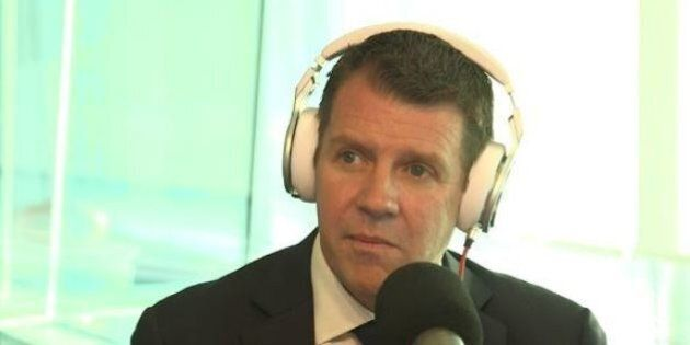 NSW Premier Mike Baird On Lockout Laws: 'There Are Two Sides To This