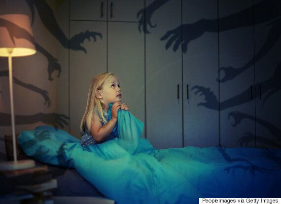 Nightmares Versus Night Terrors -- What's Really Going On With Your Child's