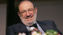 Italian Philosopher Umberto Eco Dead At 84, Wrote 'The Name Of The
