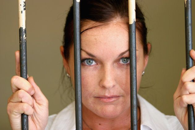 Schappelle Corby spent nine years in the notorious Kerobokan