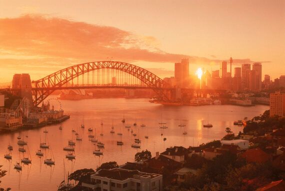 Sydney Lockout Laws Have Had A 'Massive Effect' On Community,