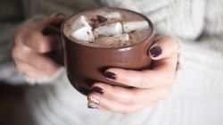 6 Delicious Hot Chocolate Recipes To Make At