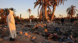 Serbia: 2 Hostages Killed In U.S. Airstrikes On ISIS In