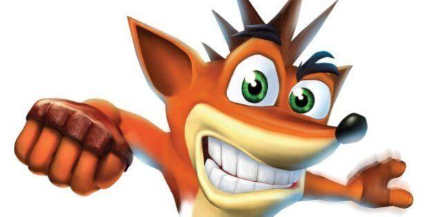 Is Crash Bandicoot Back? Sony Posts Teaser Image For PlayStation
