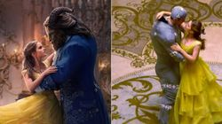 You Can't Unsee The Hilariously Awful Beauty And The Beast CGI