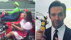 Hugh Jackman Discovering Mario Kart In Real Life Is The Purest