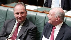 Barnaby Joyce Named Nationals Leader And Deputy Prime
