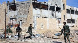Russia Proposes March Truce In Syria, But No Agreement Has Been
