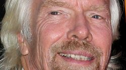 Richard Branson Returns To Passenger Space Travel Race With New
