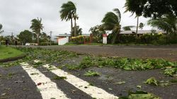 'Entire Villages' Wiped Out In Fiji