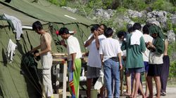 The Nauru Files: Massive Data Leak Shows Abuse In Offshore