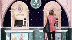 ANZ Reveals This Year's Festive Offering In Support Of Mardi
