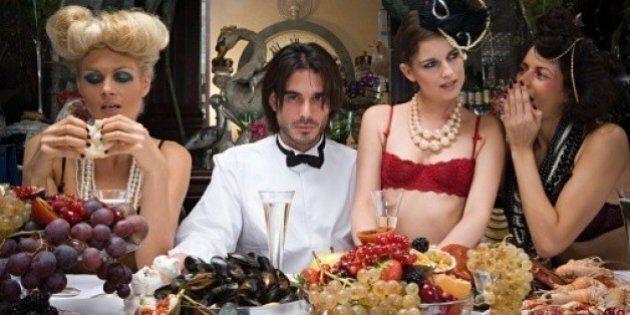 Food Aphrodisiacs: Do They Really