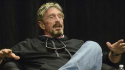 John McAfee Offers To Hack Terrorist's iPhone For