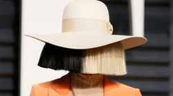 Sia Just Dropped Her Latest Single 'To Be Human' From Wonder