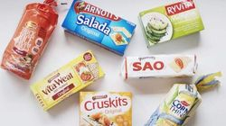 Sao, Salada, Vita-Weat: Which Of These Popular Crispbreads Is The