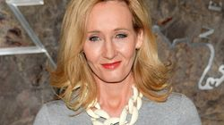 J.K. Rowling Says New