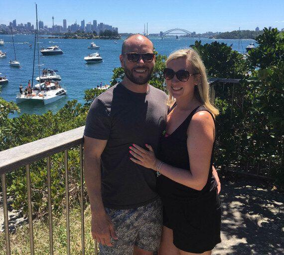 How We Met: Lisa And