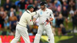 A Great Catch By Dave Warner, And Some Even Greater