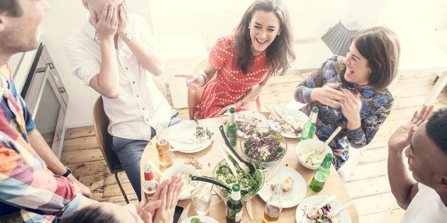 Why Millennials Prefer Eating At