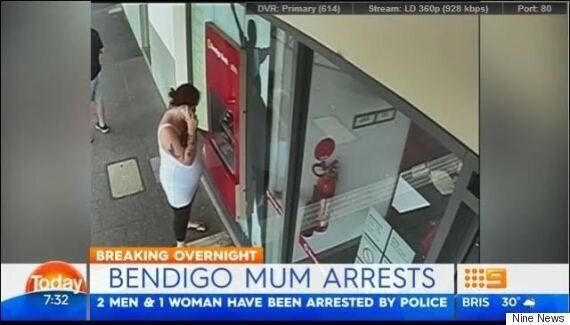 Police Find Body Of Missing Bendigo Mother Samantha