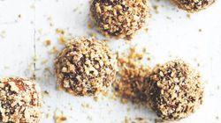 Try These Delicious Carrot Cake Bliss Balls For A Sweet