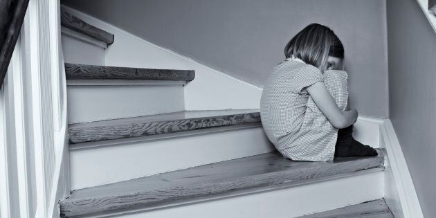 7 New Victims Of Child Exploitation Are Identified Every