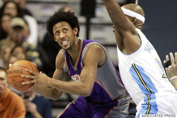 Sydney Kings Superstar Josh Childress On Sneakers, Basketball And How He Got Outta