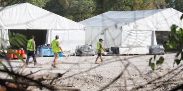 Incentives Given For Refugees To Leave