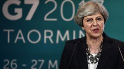 Theresa May Slams Jeremy Corbyn Over Suggesting British Terror Is