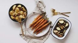 3 Easy Ways To Make Your Roast Veggies Sexy (Goodbye Boring