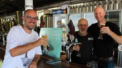 The 'Great Barrier Beer' Is Ready To Save The