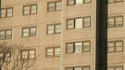 Public Housing Residents Are Not 'Living The High