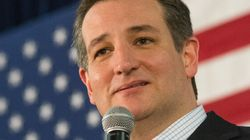 Ted Cruz Wants To Round Up Every Undocumented Immigrant And Build A Wall Along The US-Mexico