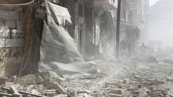 U.S-Russian Plan Calls For Syria Ceasefire Starting