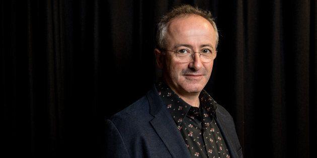 Go Gently Australia Director Andrew