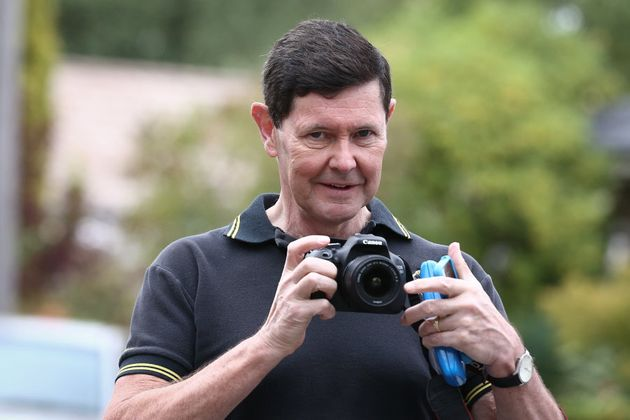 Former Defence Minister Kevin Andrews introduced a law in 1996 to overturn the NT's assisted suicide