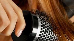 How To Make Sure You're Using Your Hair Dryer