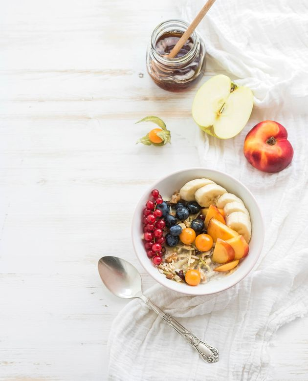 Here Are The Breakfast Cereals That Are Actually Healthy
