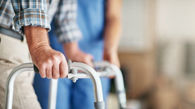 Four in five premature deaths in nursing homes are caused by