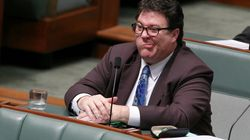 George Christensen Breaks Ranks Again To Defend Penalty