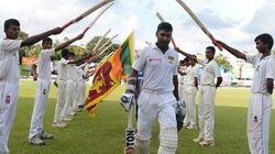 Kumar Sangakkara's Final