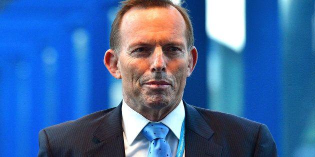 Abbott says