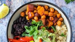 6 Burrito Bowl Recipes For Lazy Weeknight