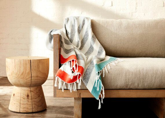 Take A Look At Mark Tuckey's New Homewares Range for Cotton