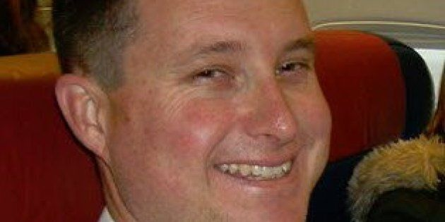 Senior Constable Brett Forte was shot and killed at a traffic