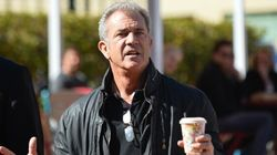 Mel Gibson's Obscene Tirade At Aussie