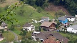 Pilot killed in light plane crash at Swiss air